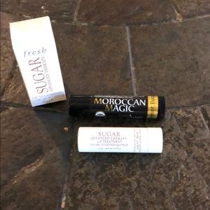 Other - Luxurious Lip Balm Duo